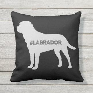 ALMOHADA del #LABRADOR