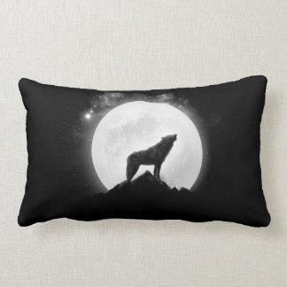 almohada del lobo