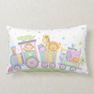 Almohada del Lumbar del tren del bebé