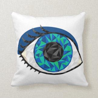 Almohada del ojo