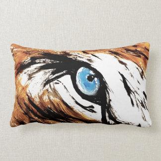 Almohada del ojo del tigre