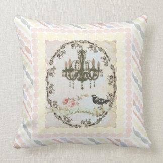 Cojín Decorativo Almohada del reversible de las perlas y de los