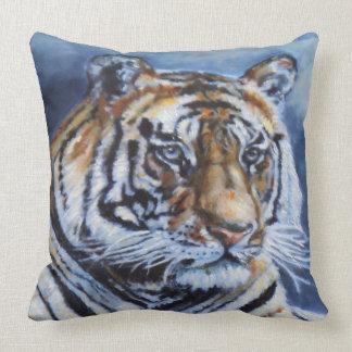 Almohada del tigre de Bengala
