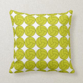 Almohada del voleibol