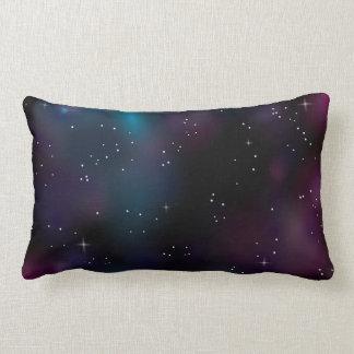 almohada diurna de la galaxia de la noche del