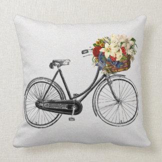 Almohada elegante bonita de la decoración de la