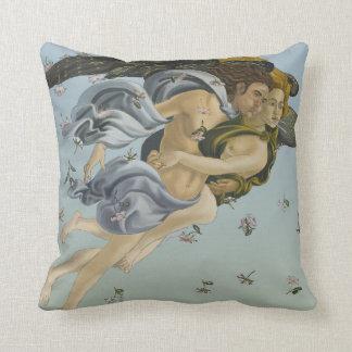 Almohada ilustrada de Venus