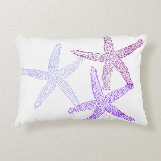 Almohada púrpura de las estrellas de mar