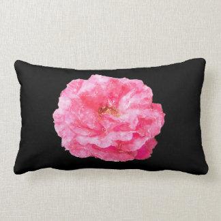 Almohada reversible de Mojo del arte floral color