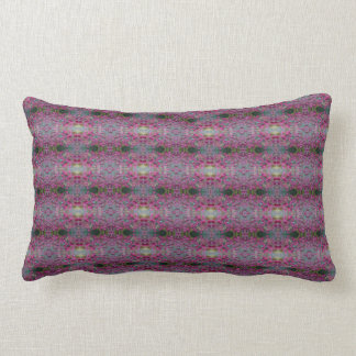 Almohada rosada de la naturaleza