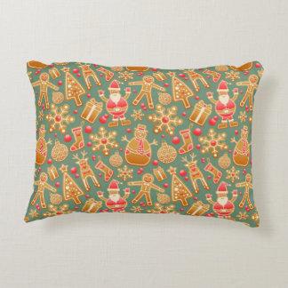 Almohada única del poliéster de la decoración del