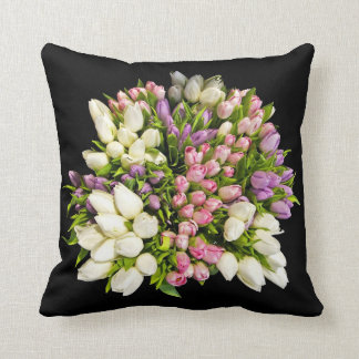 Almohadas de la decoración 44 de la flor