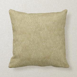 Almohadas Decoración-Suaves poner crema simuladas