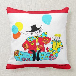 Almohadas para los niños