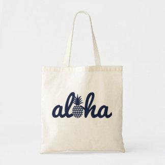 aloha star bolso de tela
