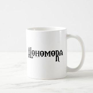 Alohomora Tazas De Café