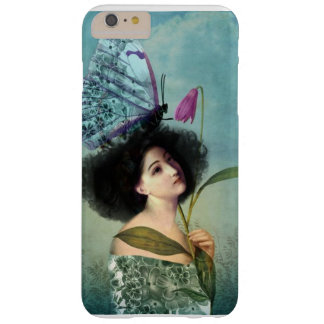 alone 3 funda barely there iPhone 6 plus