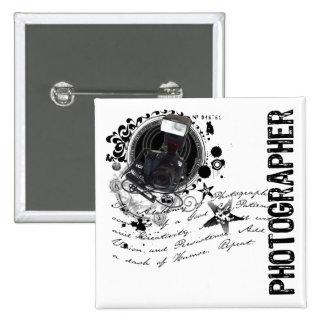 Alquimia de la fotografía (fotógrafo) pins