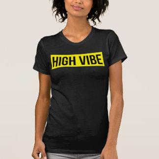 Alta camiseta Tumblr del ambiente