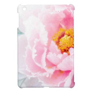 Alta flor rosada dominante del Peony