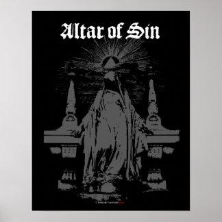 altar of sin