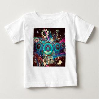 Altavoces 2 del Grunge Camiseta De Bebé