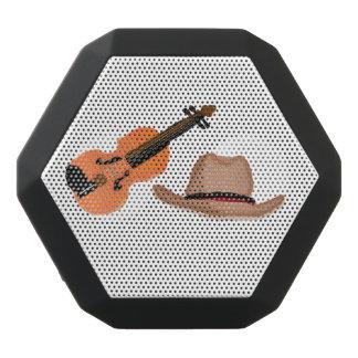 Altavoces de la música country
