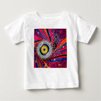 Altavoces del Grunge Camiseta De Bebé