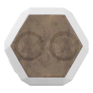 Altavoz Blanco Con Bluetooth REX de encargo de Boombot