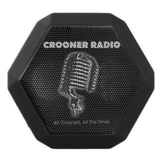 Altavoz con clip de radio de Bluetooth del