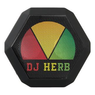 Altavoz de la hierba de DJ
