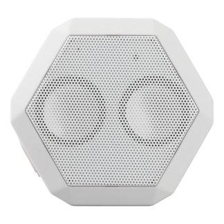 Altavoz de Rex Bluetooth del Bot del auge - blanco