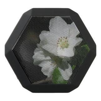 Altavoz Negro Con Bluetooth Apple florece