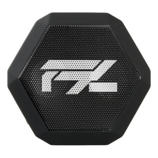 Altavoz Negro Con Bluetooth Boombox de Fz