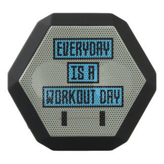 Altavoz Negro Con Bluetooth Día diario Z852m del entrenamiento