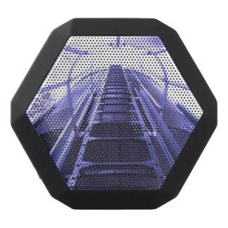 Altavoz Negro Con Bluetooth El túnel