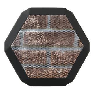 Altavoz Negro Con Bluetooth Golpee los ladrillos