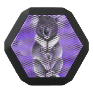 Altavoz Negro Con Bluetooth Koala de Buda