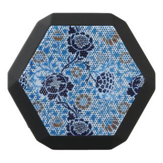 Altavoz Negro Con Bluetooth Modelo del Victorian en azul