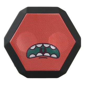 Altavoz Negro Con Bluetooth Monstruo grande divertido de la boca