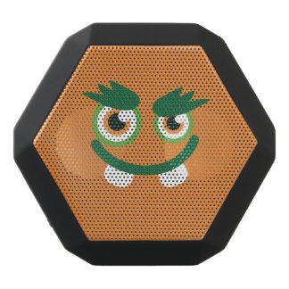 Altavoz Negro Con Bluetooth Monstruo lindo de ojos verdes divertido