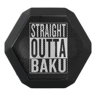 Altavoz Negro Con Bluetooth outta recto Baku
