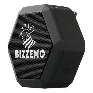 Altavoz Negro Con Bluetooth REX de Bizzemo Boombot, negro