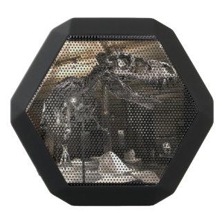 Altavoz Negro Con Bluetooth Rex de hecho