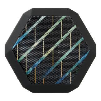 Altavoz Negro Con Bluetooth Slated para las tormentas