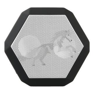 Altavoz Negro Con Bluetooth Unicornio del blanco del ejemplo