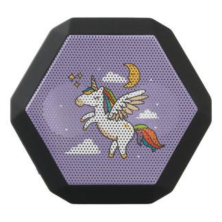 Altavoz Negro Con Bluetooth Unicornio del vuelo