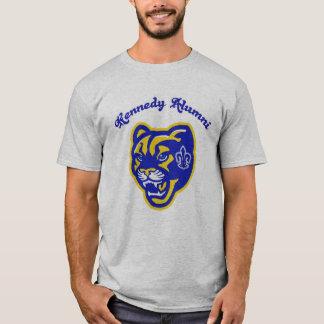 Alumnos de los pumas de Kennedy Camiseta