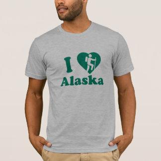 Alza Alaska Camiseta