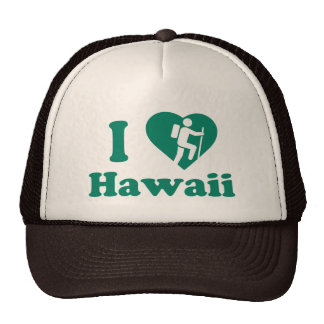 Alza Hawaii Gorros